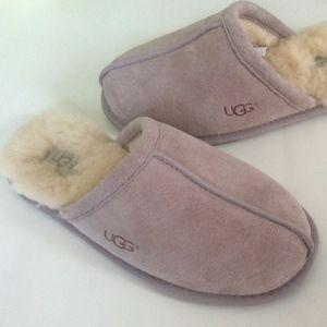 NIB ! UGG Australia Pearle Slippers